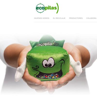 Ecopilas
