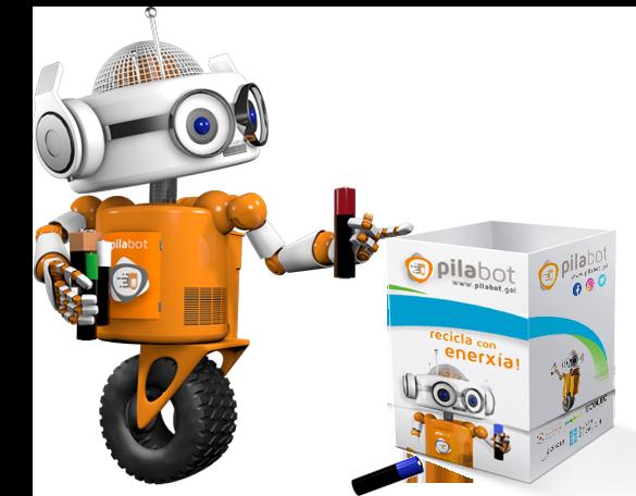 Concurso Pilabot