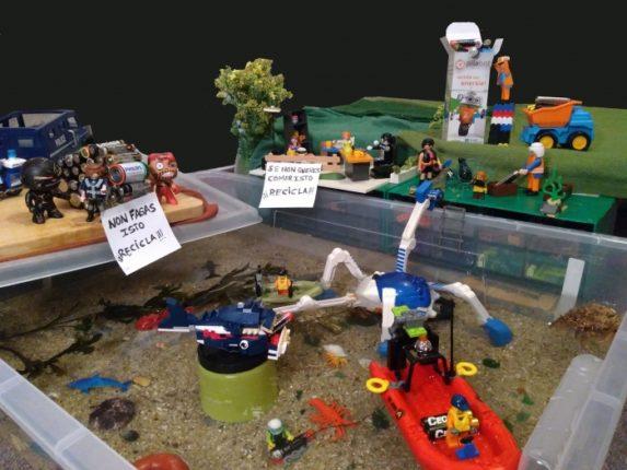"""""""Xamáis botes pilas ao mar"""", de Tomás de la Fuente primeiro premio do certame #eusonpilabot"""