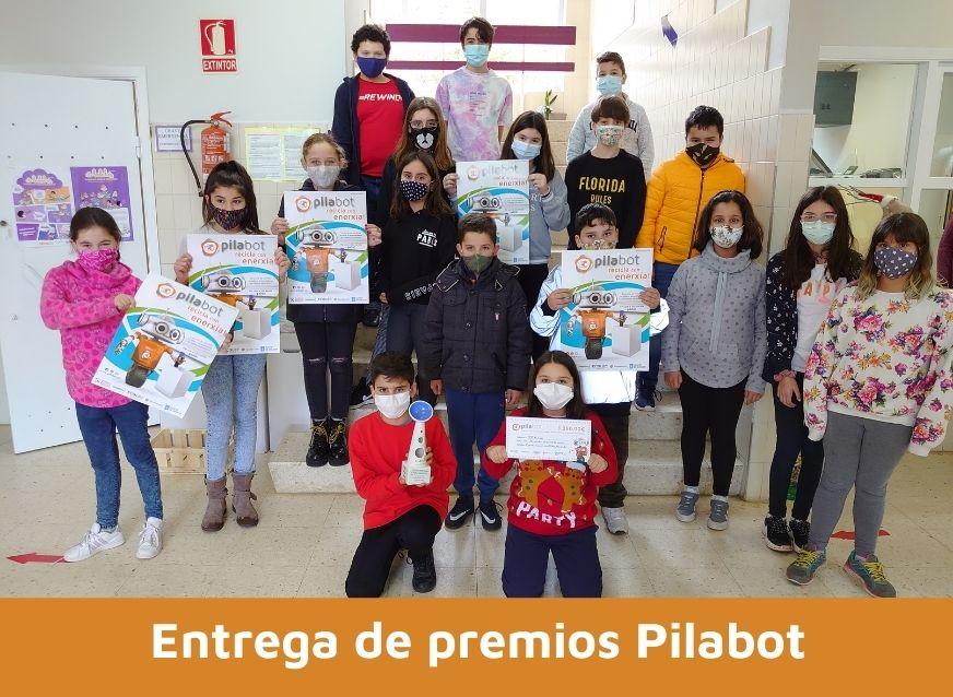 Pilabot_entrega premios segunda edicion